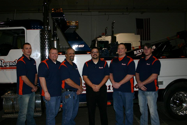 Reynolds Towing Service image 28