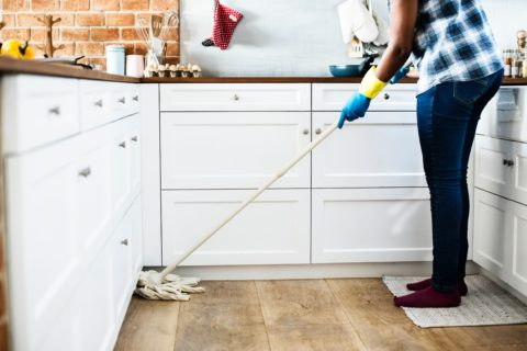 Lisa Marie's Cleaning Service LLC
