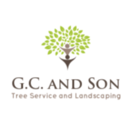 G.C. and Son Tree Service and Landscaping