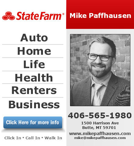 Mike Paffhausen - State Farm Insurance Agent image 0