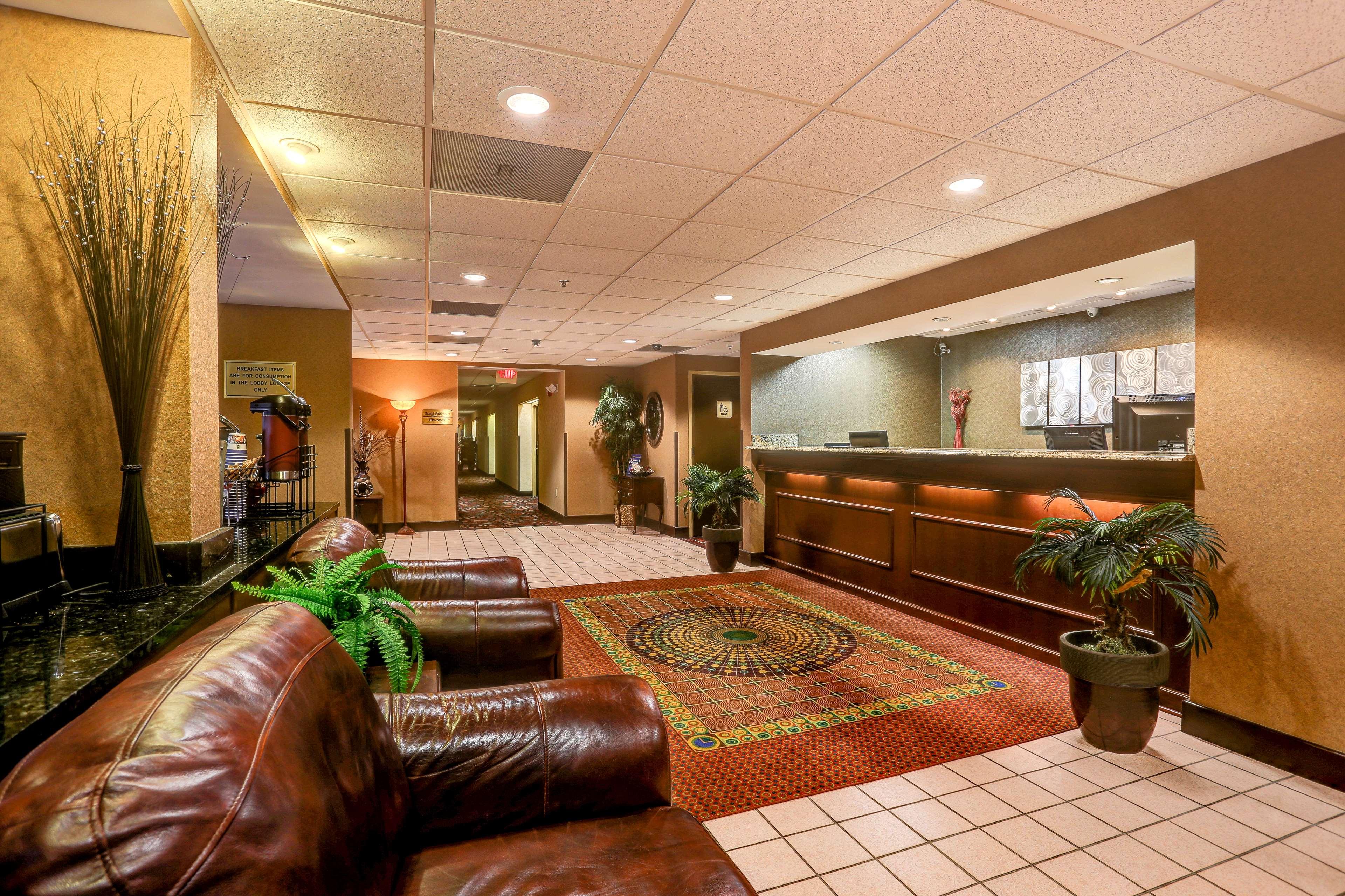 Best Western Tunica Resort image 10