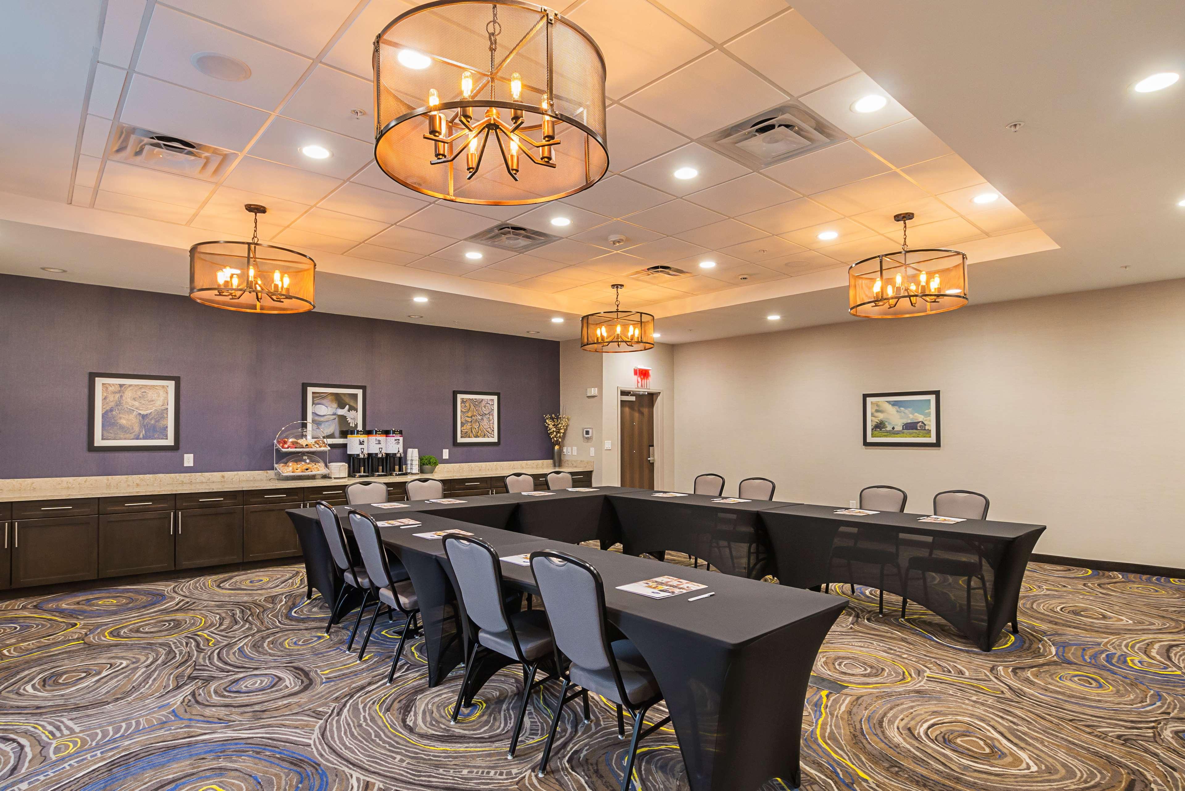 Hampton Inn & Suites Colleyville DFW West image 49