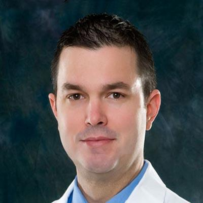Christopher Conley, MD