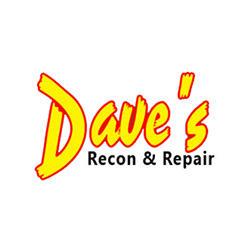 Dave's Recon & Repair