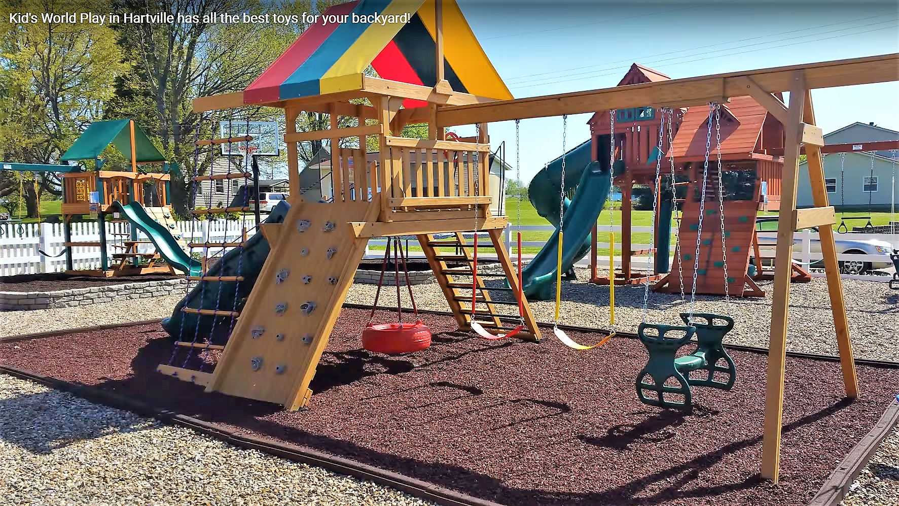 Kids World Play Systems image 1