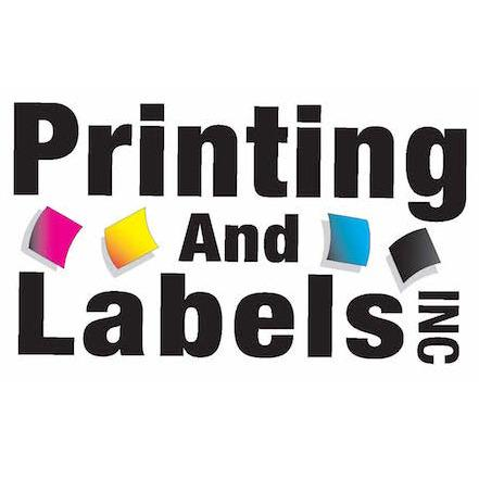 Printing And Labels, Inc.