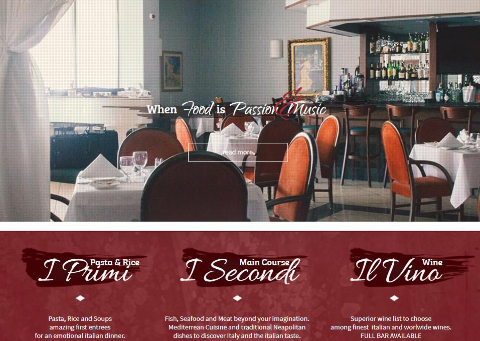 Nando Italian Restaurant image 0