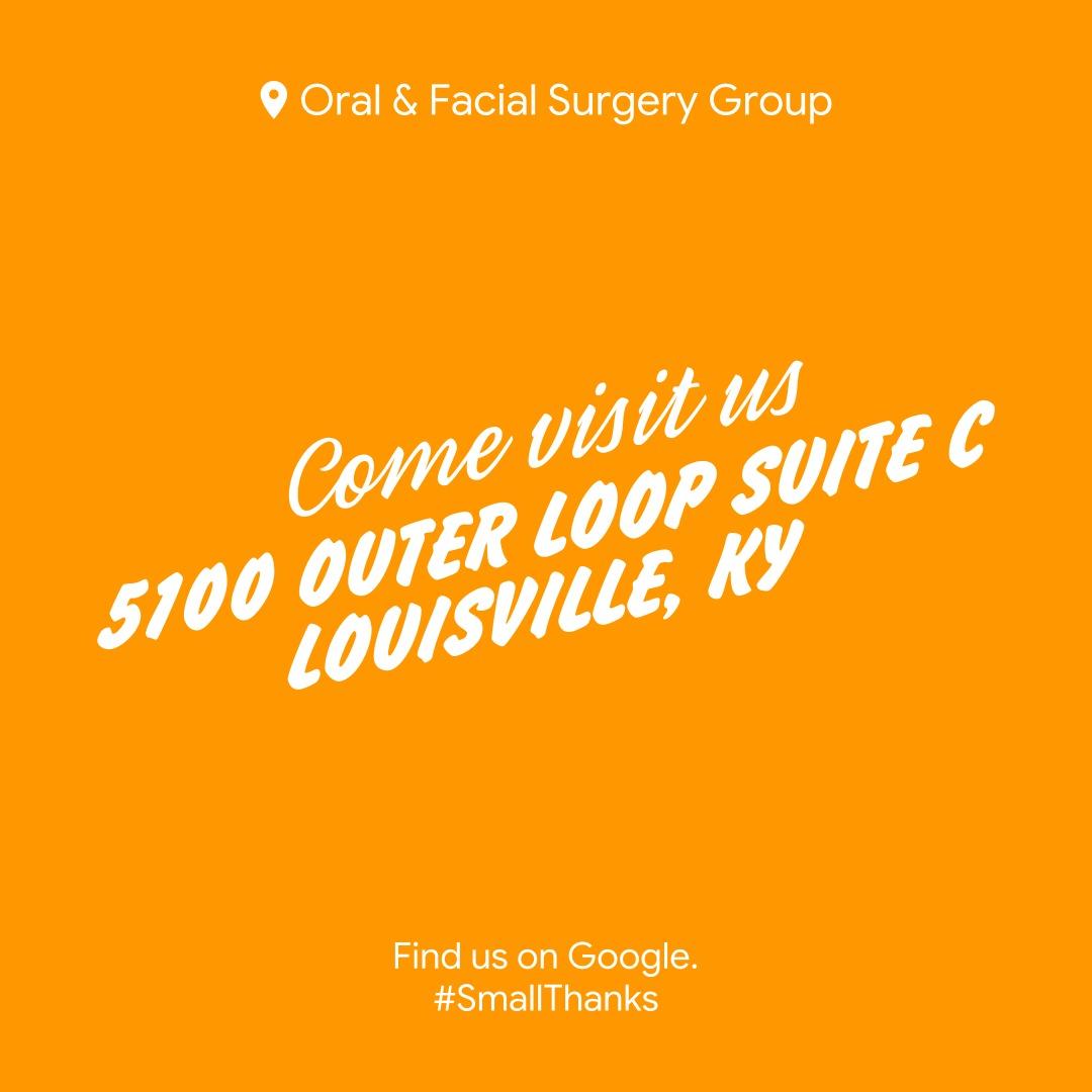 Oral & Facial Surgery Group image 2