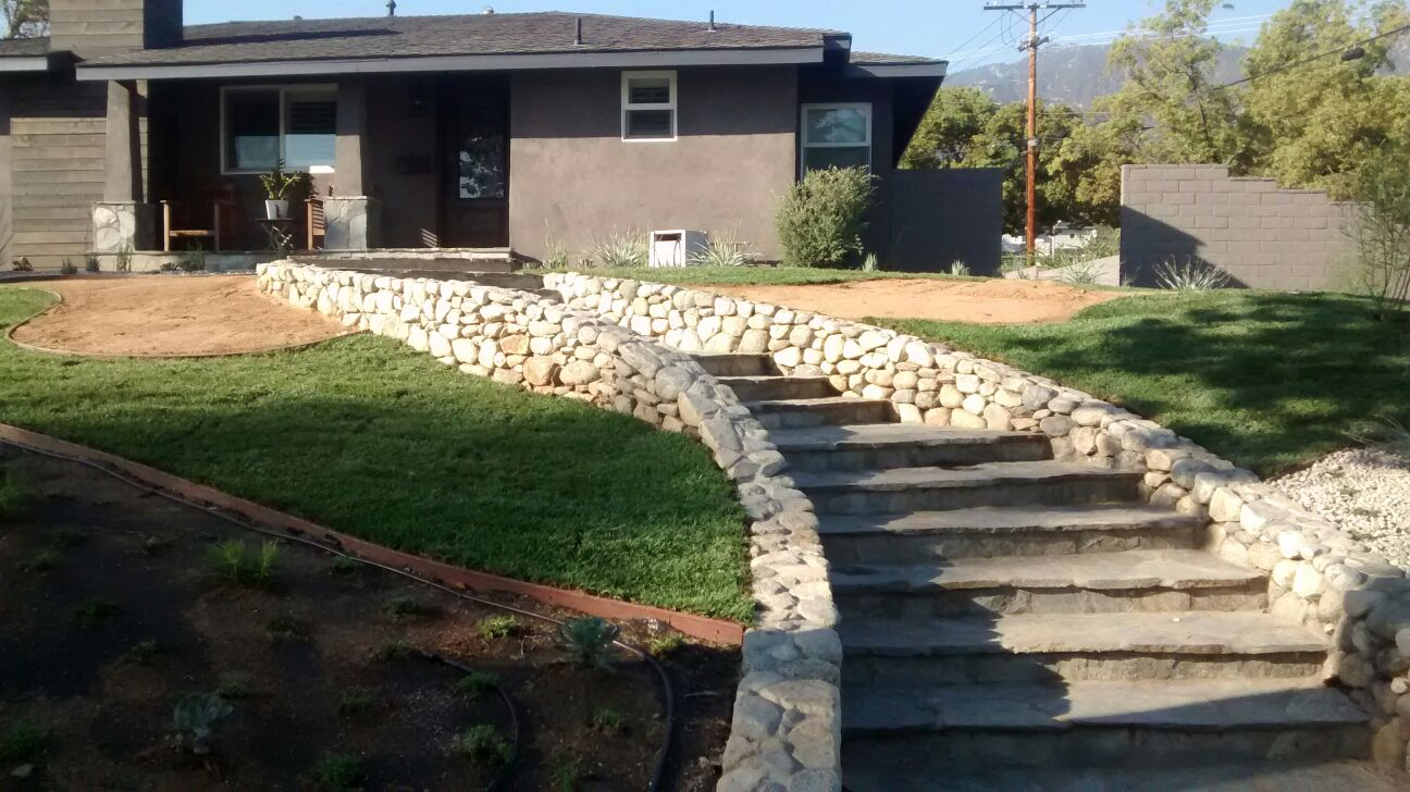 Flores Landscaping image 23