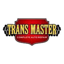 Transmission Masters Complete Auto Repair