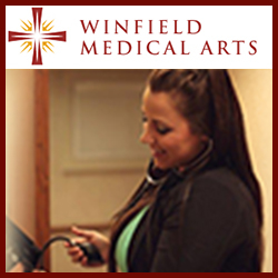 Winfield Medical Arts - Winfield, KS - General or Family Practice Physicians