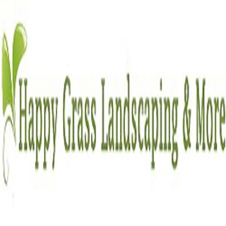 Happy Grass Landscaping & More