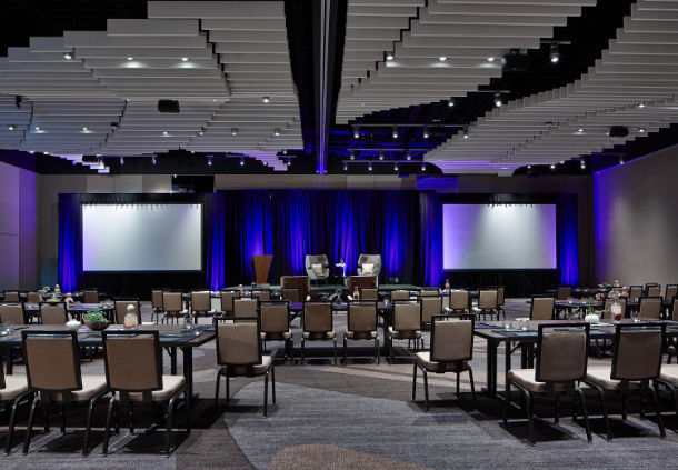 Renaissance Dallas at Plano Legacy West Hotel image 55