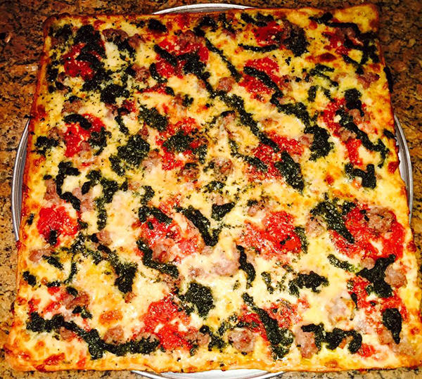 Nonna's Pizza & Ristorante image 7