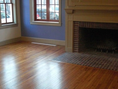 Todd Reilly Flooring LLC image 1