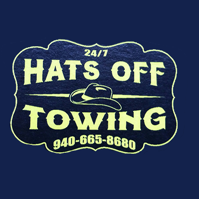 Hats Off Towing