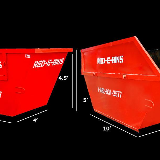 RED-E-BINS image 7