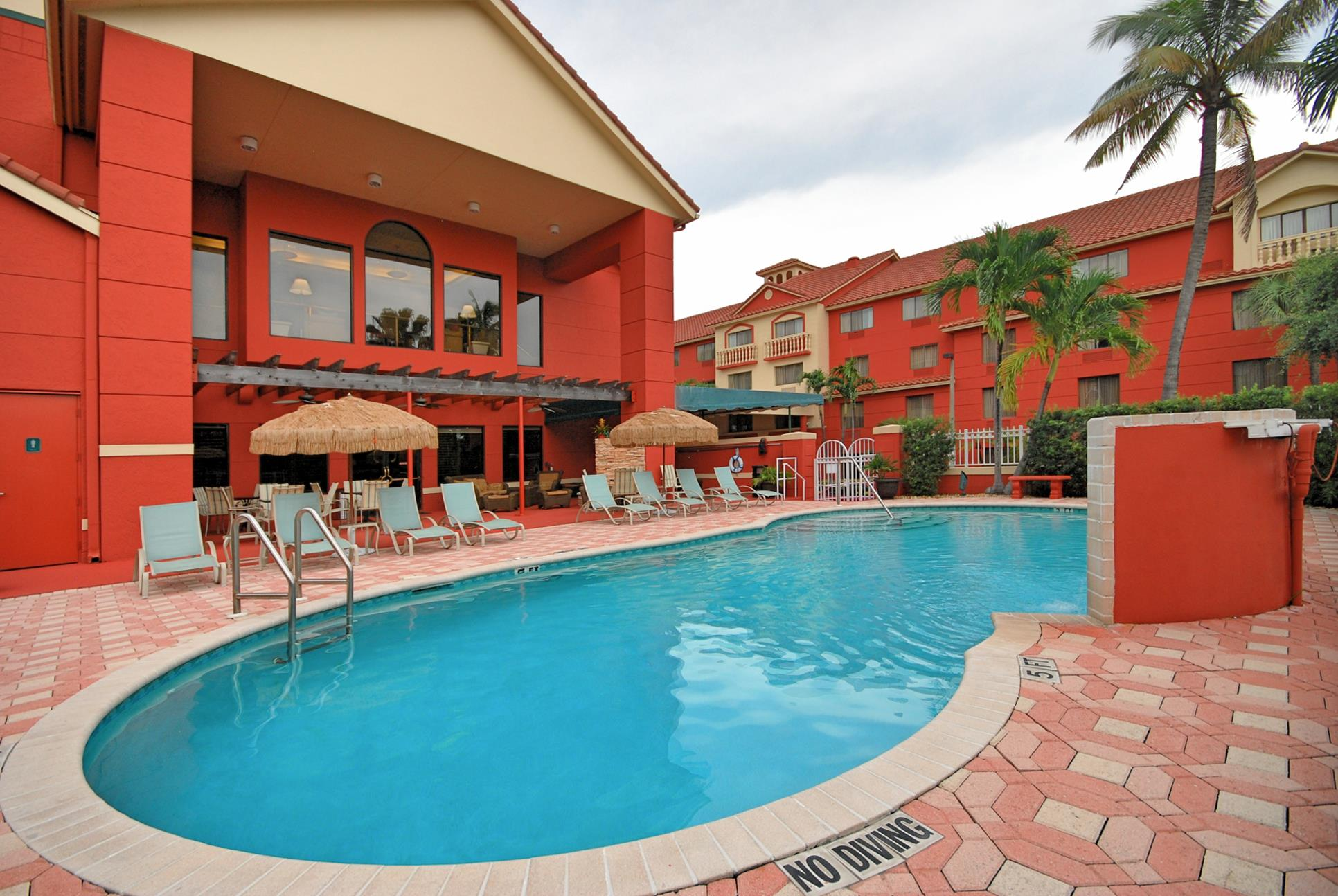 Best Western Plus Palm Beach Gardens Hotel & Suites and Conference Ct image 24