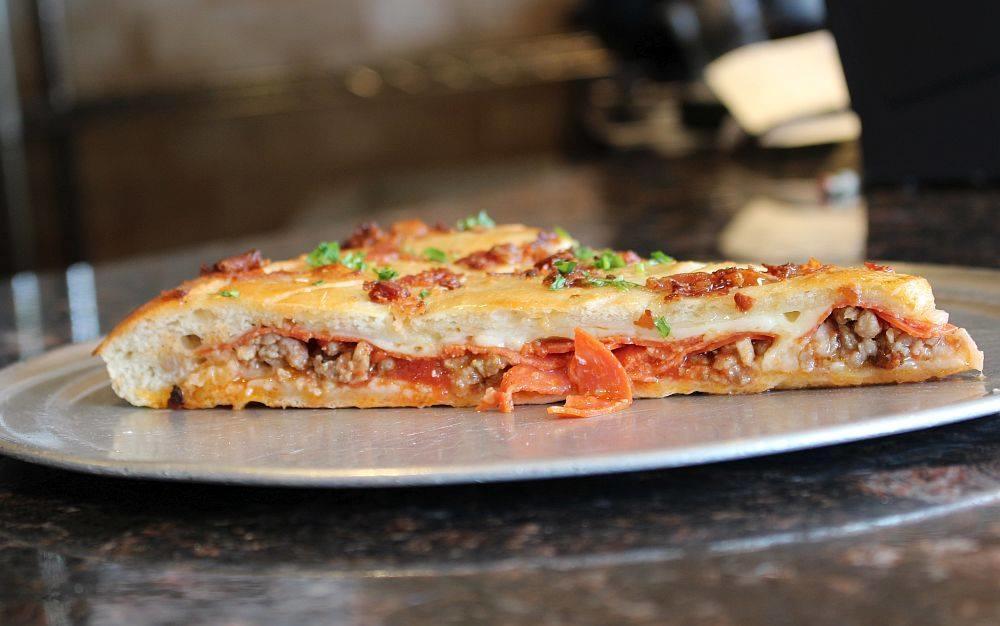 Lia's Pizzeria Oceanside - Oceanside, NY