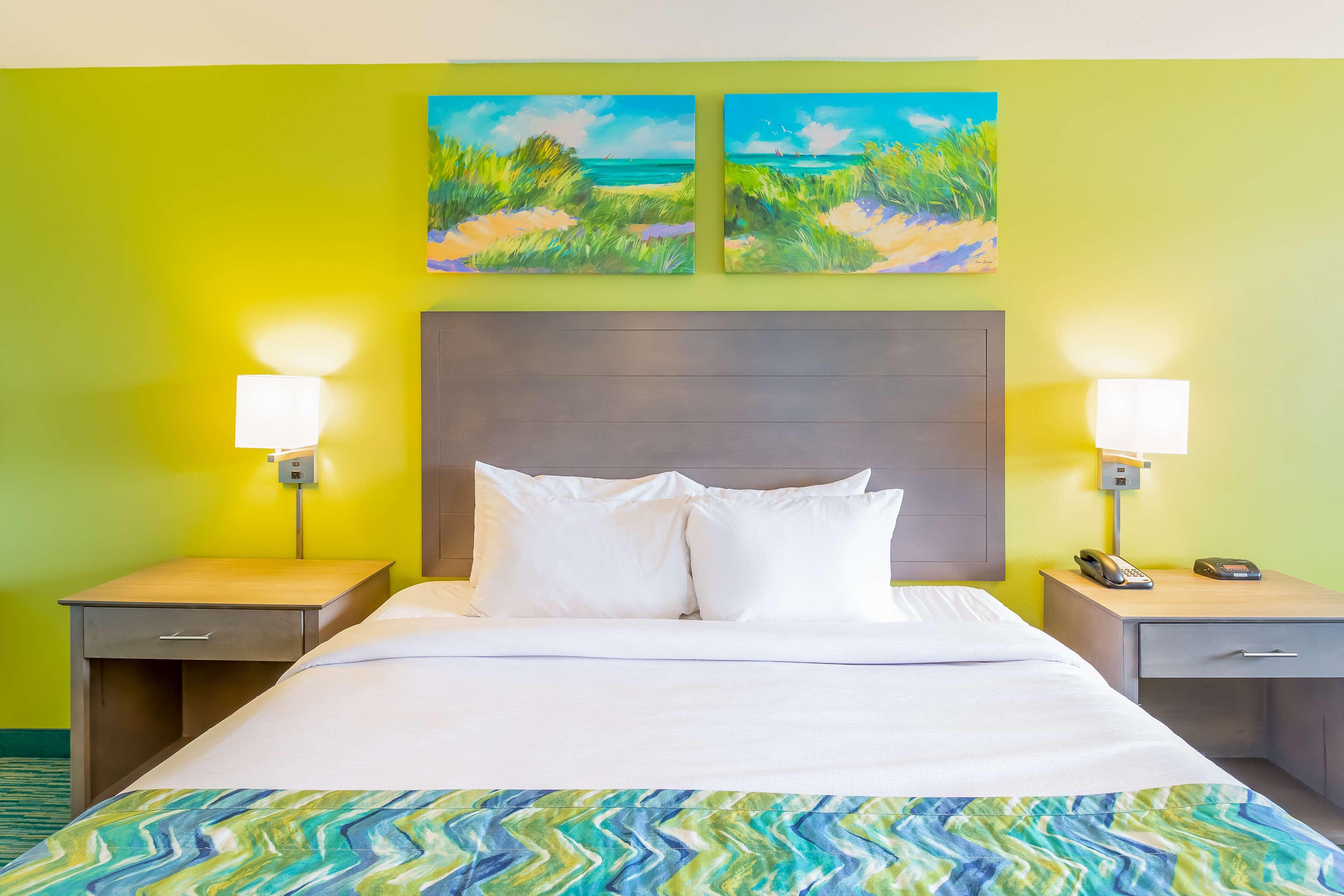 Best Western Beachside Resort image 30