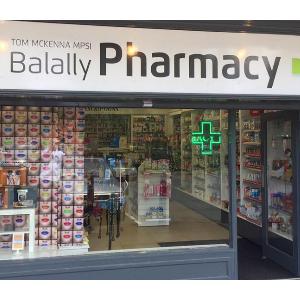 Balally Pharmacy