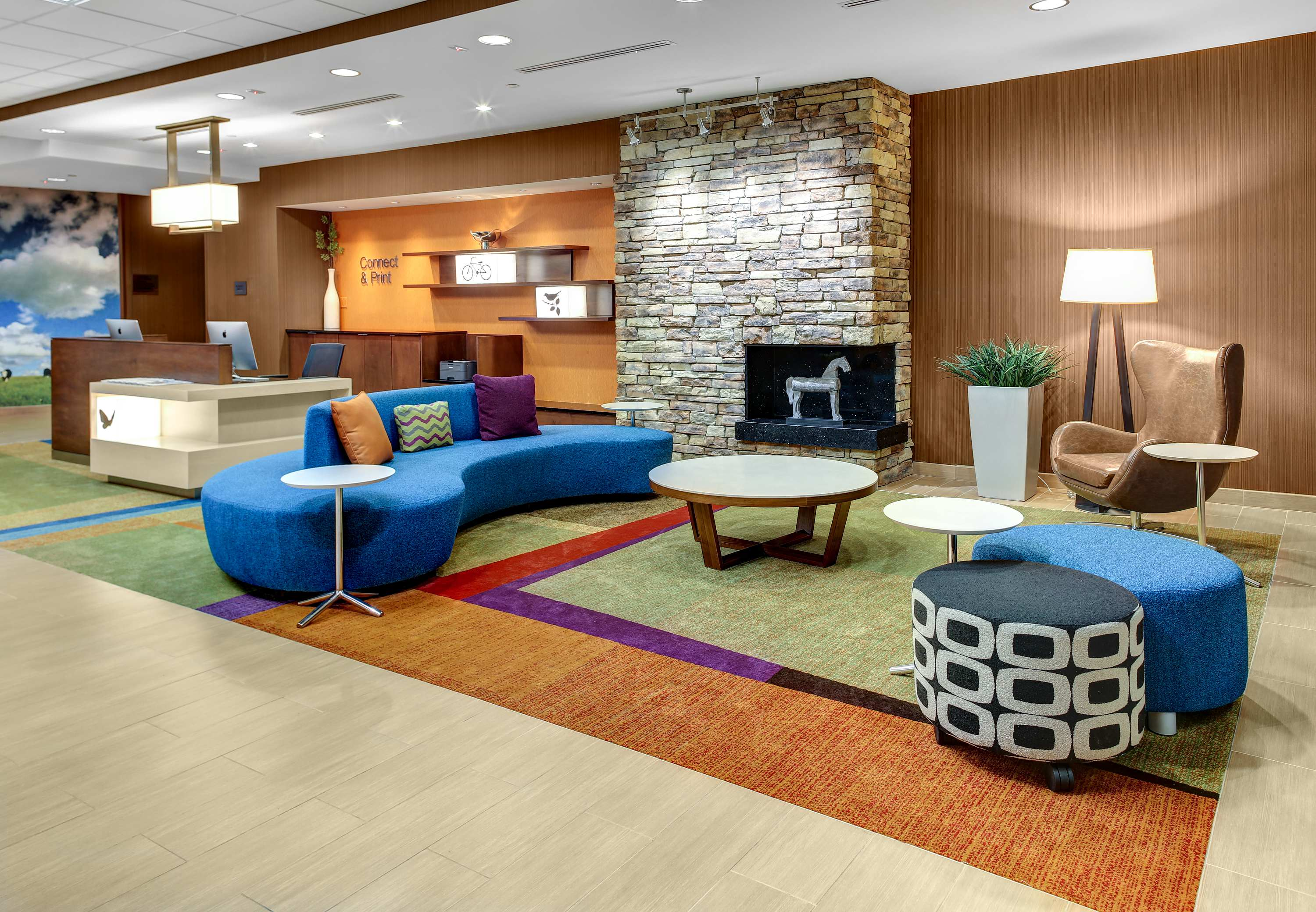 Fairfield Inn & Suites by Marriott Atlanta Stockbridge image 0