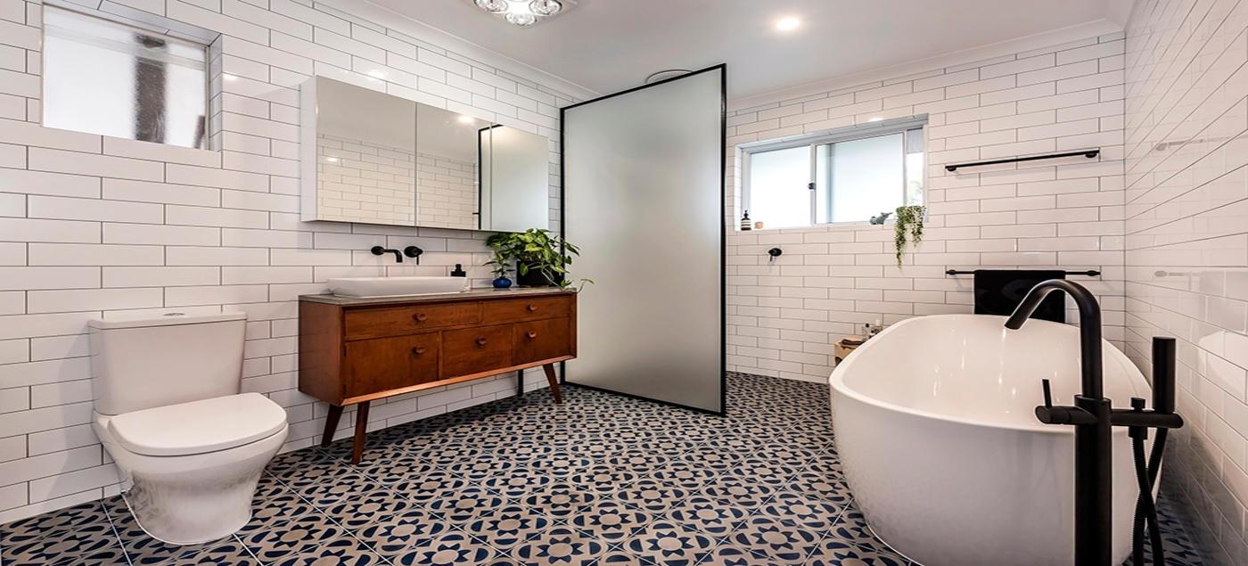 Daniel Company Bathrooms image 0