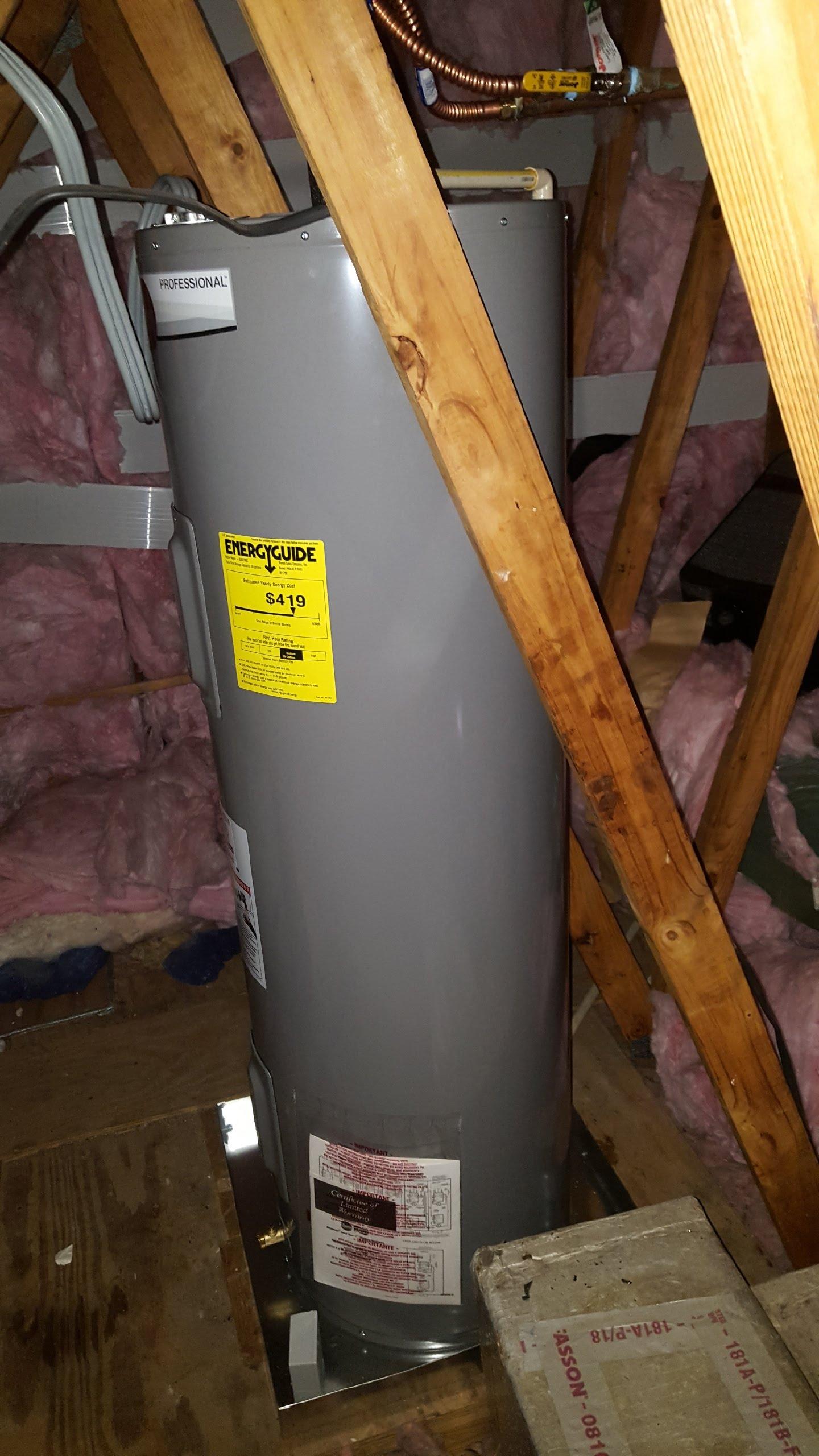 Katy Water Heaters image 39