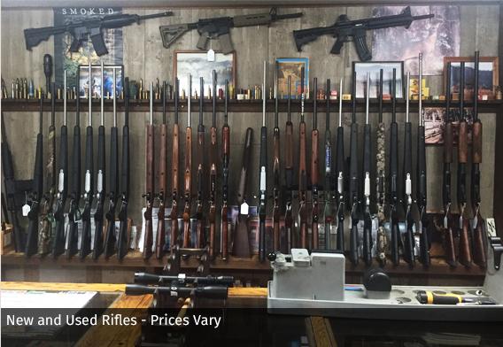 Bob's Guns & Bows LLC image 0