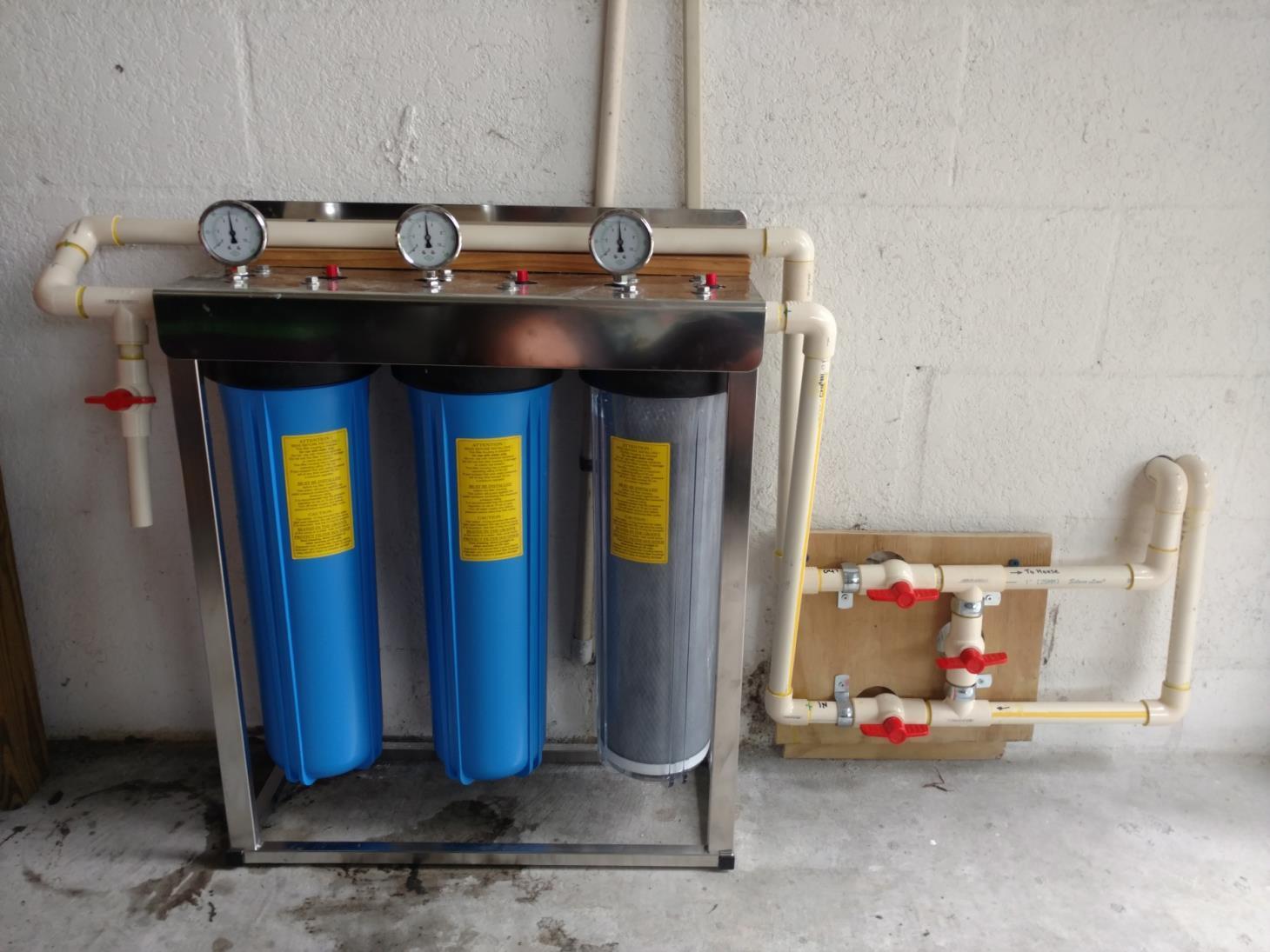 Smarter Water Solutions, Llc image 3