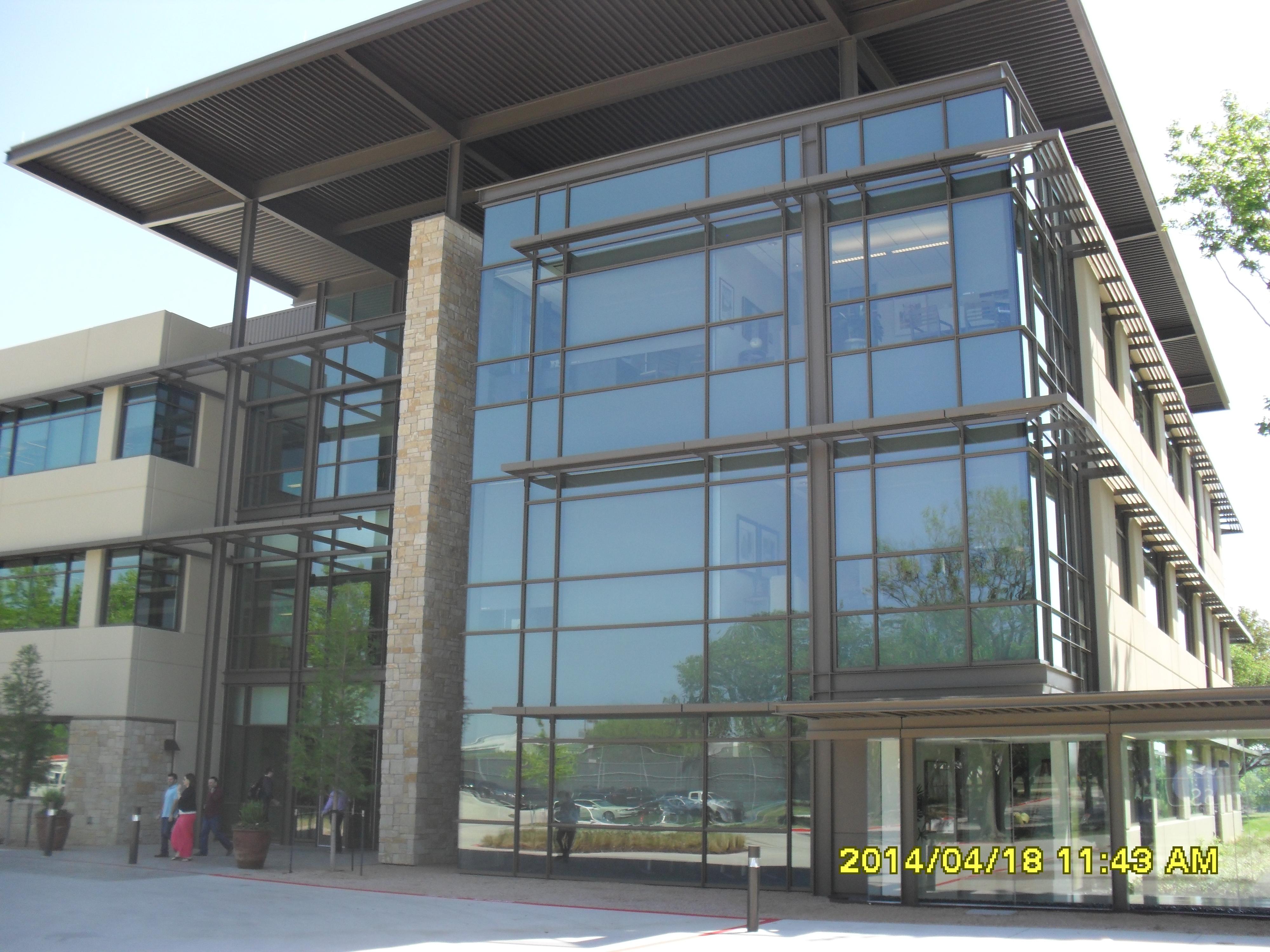 Vision Enclosure Walls, Inc. image 0