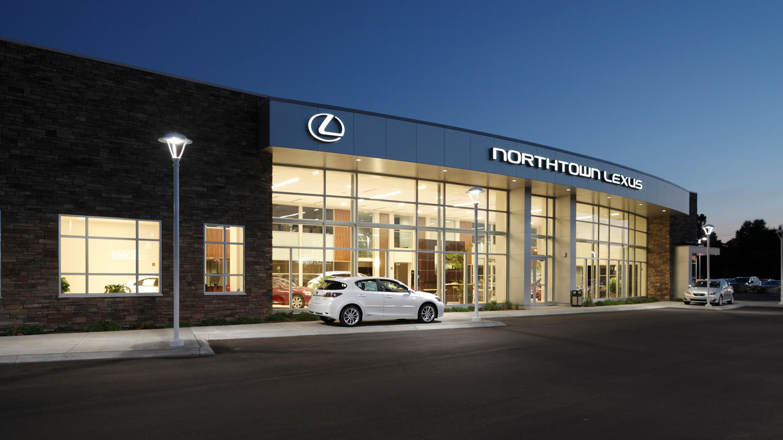 Northtown Lexus image 0