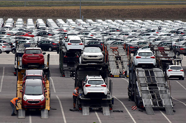 Easy Car Shipping image 27