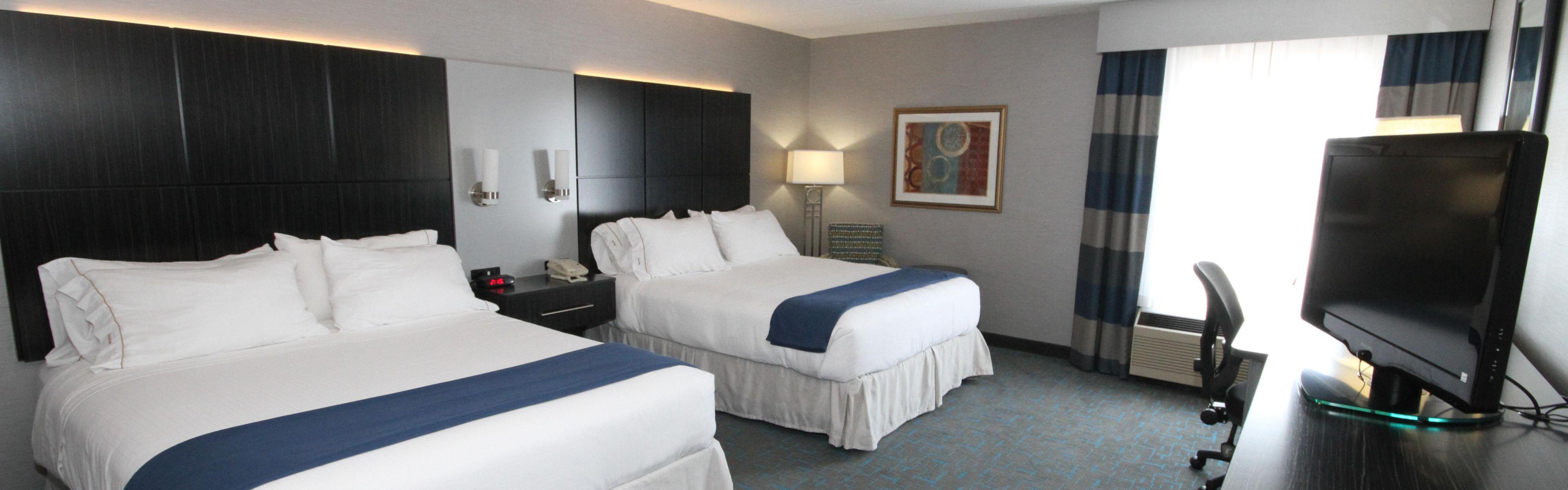 Holiday Inn Express Janesville-I-90 & Us Hwy 14 image 1