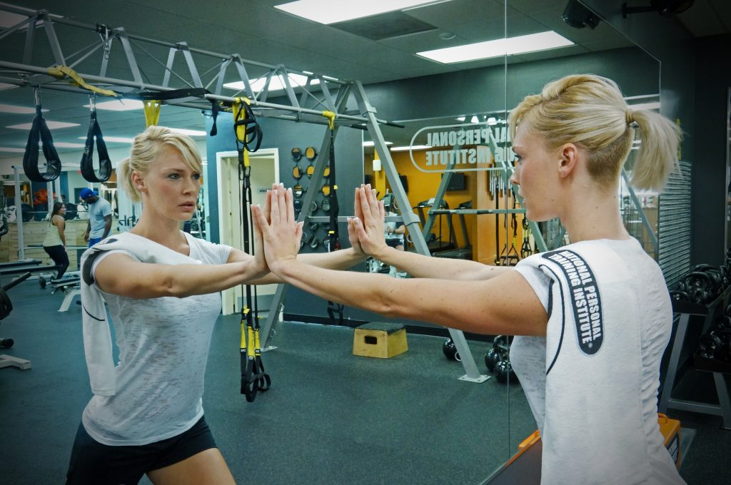 National Personal Training Institute image 0