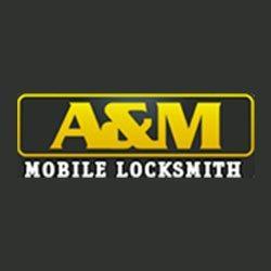 A & M  Mobile Locksmith