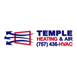 Temple Heating And Air LLC