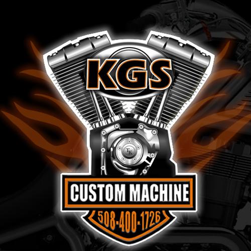 Kgs Custom Machine