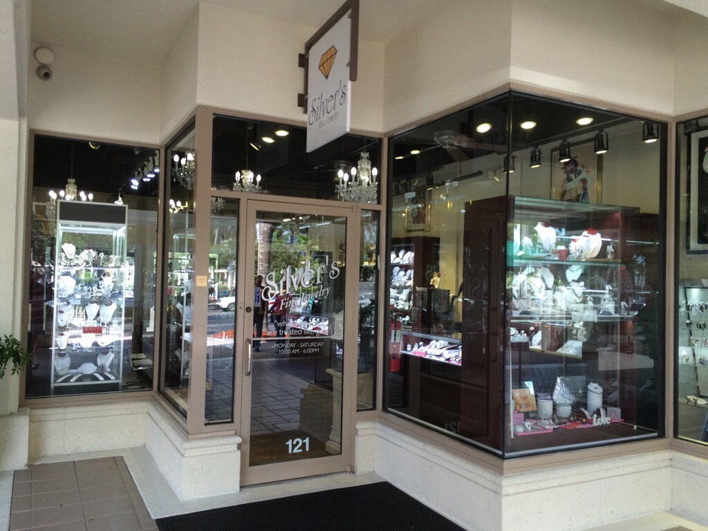Silver 39 s fine jewelry coupons near me in boca raton 8coupons for Local jewelry stores near me