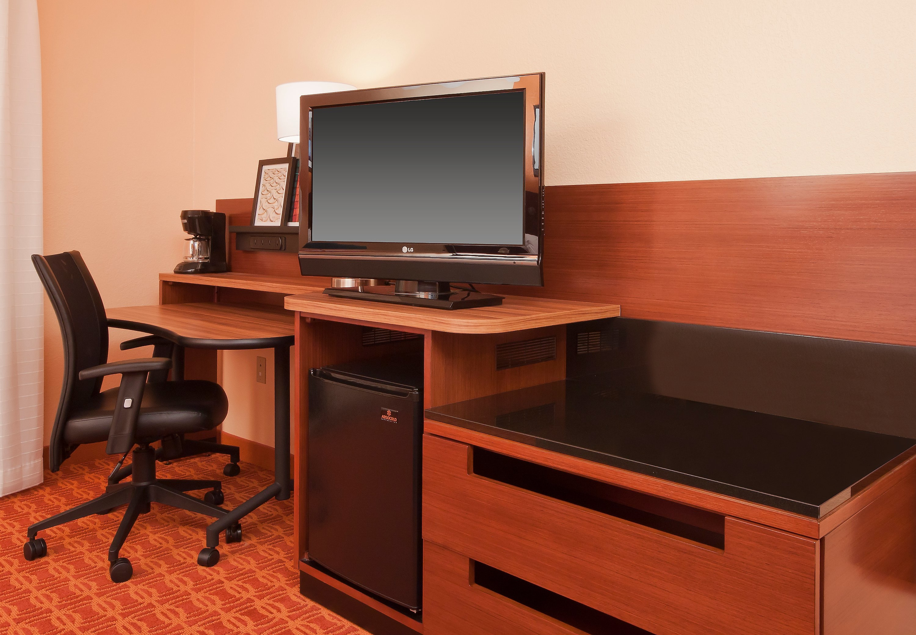 Fairfield Inn & Suites by Marriott Fort Worth/Fossil Creek image 13