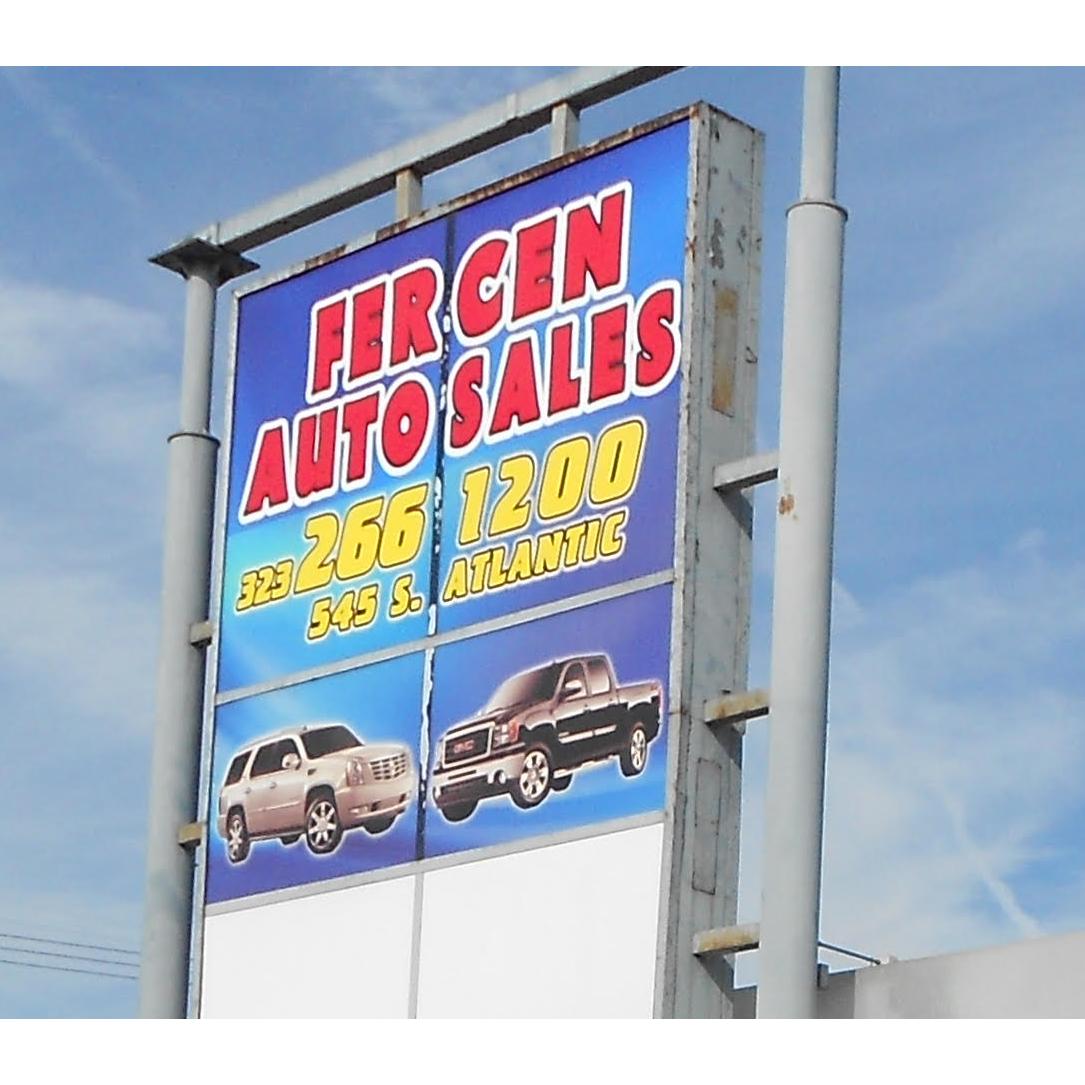 Fercen Auto Sales