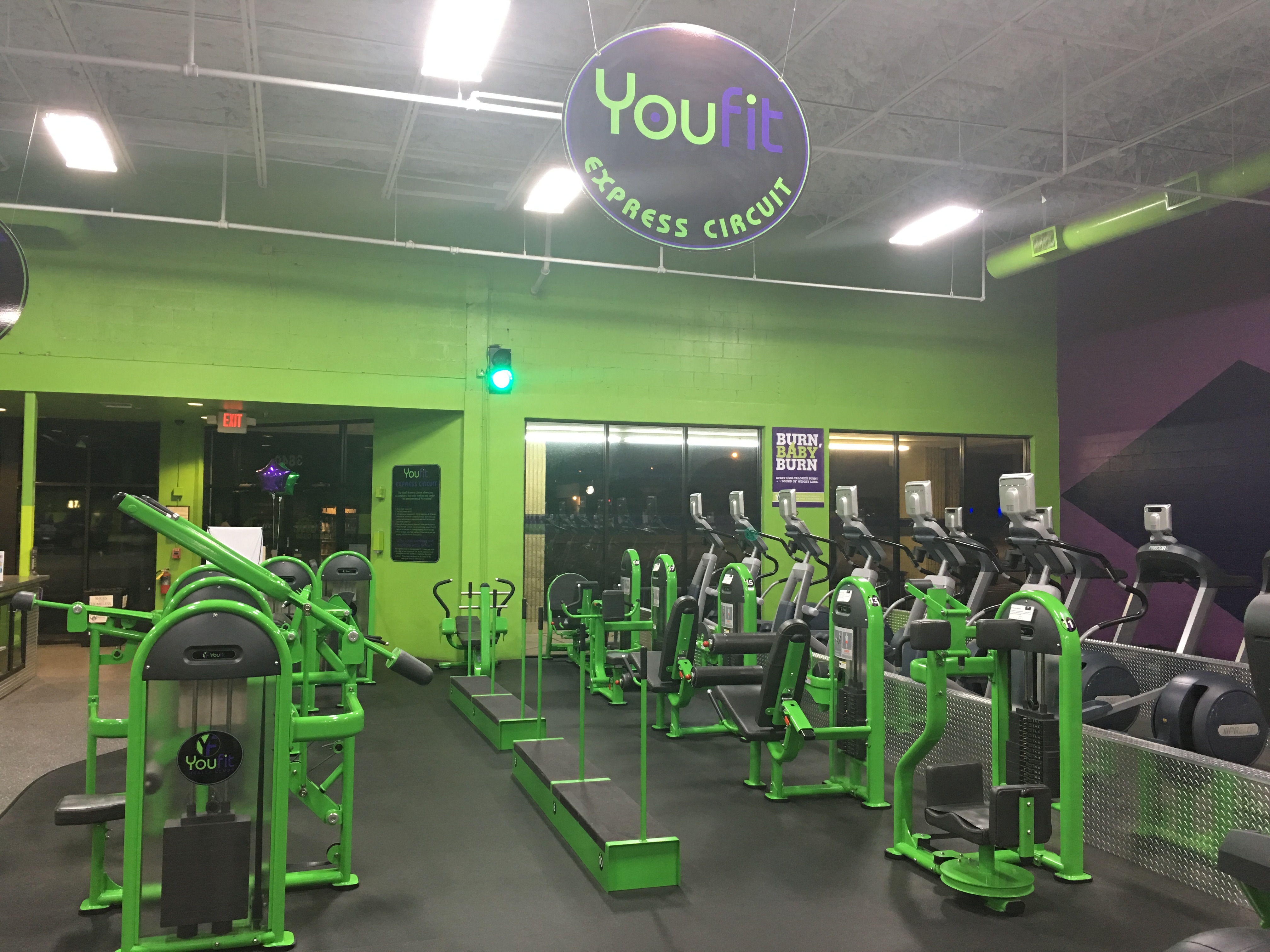 Youfit Health Clubs image 3