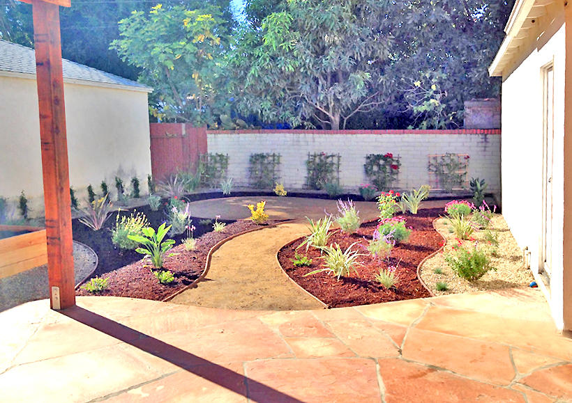 Flores Landscaping image 93