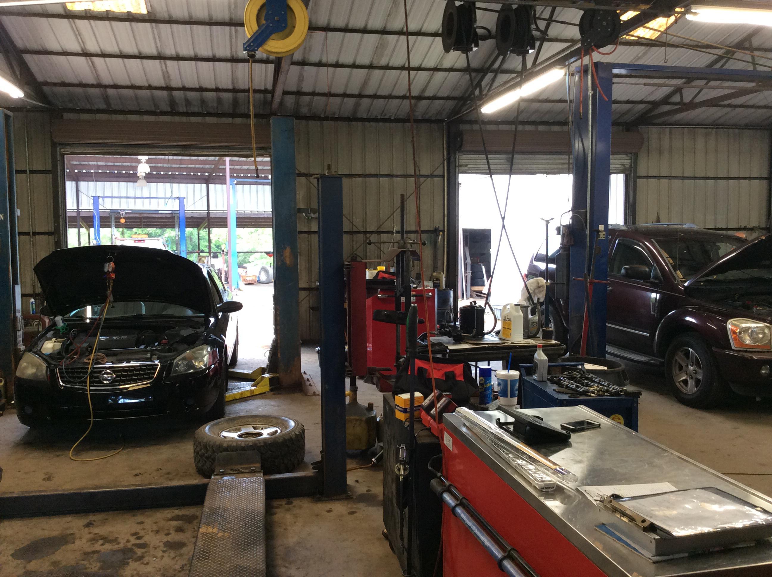 Eddie's Tire and Automotive