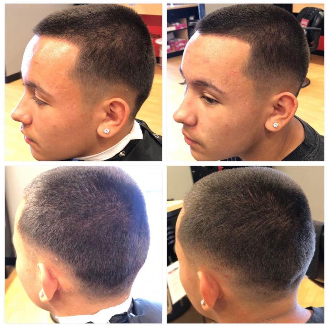 Sport Clips Haircuts of New Port Richey image 32