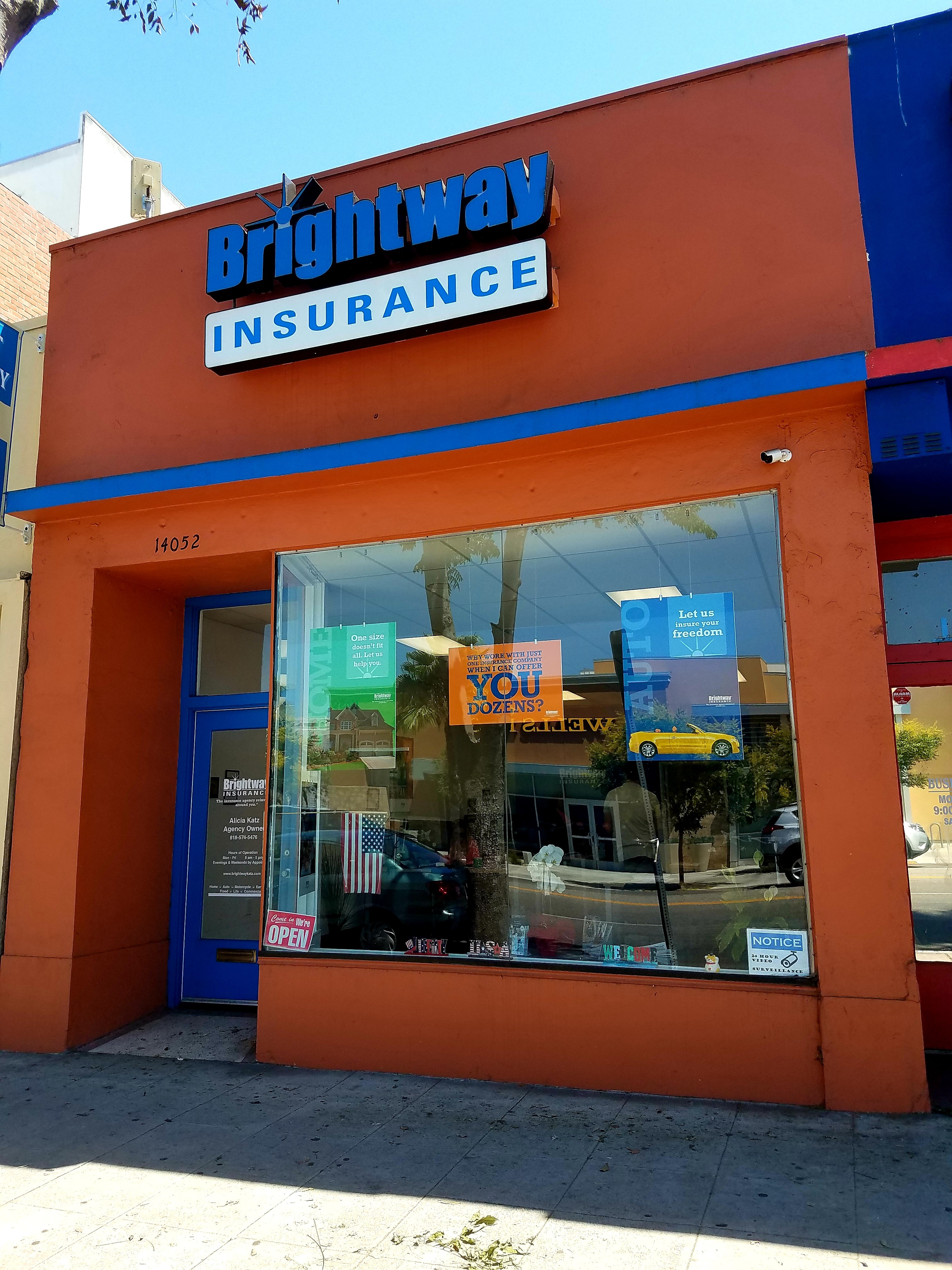 Brightway Insurance, The Katz Agency image 0