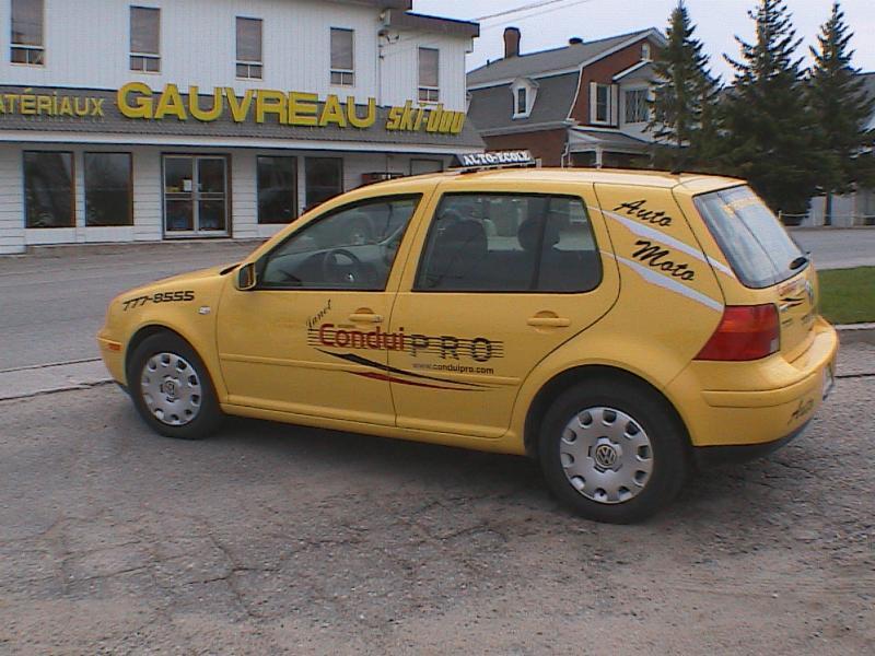 Ecole De Conduite Janet ConduiPro à Gatineau