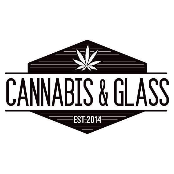 Cannabis & Glass