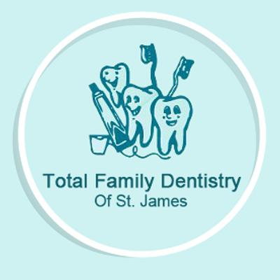 Total Family Dentistry Of St James