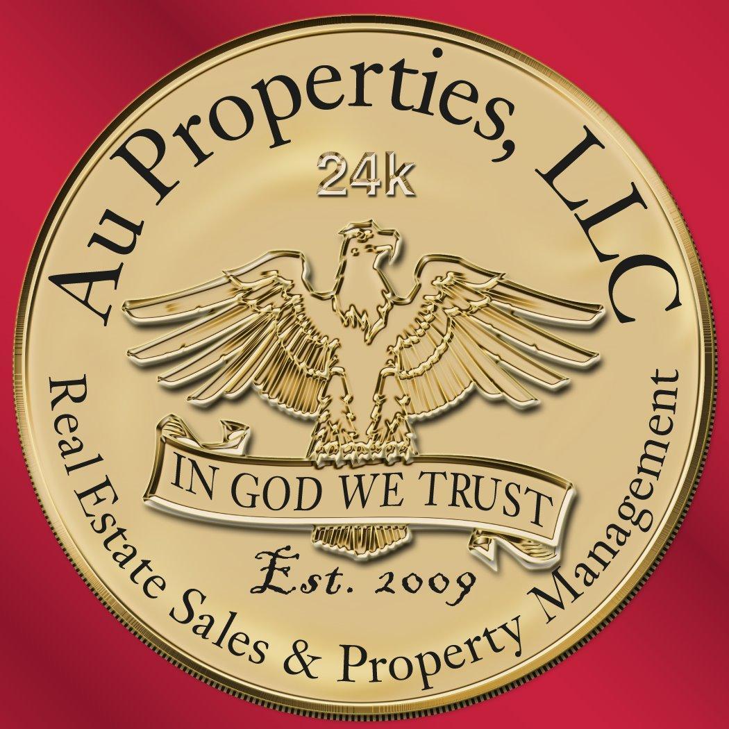 Au Property Management Amarillo